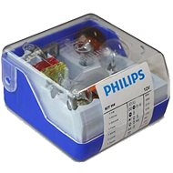 PHILIPS replacement kit 12V H4 - Car Bulb