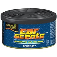 California Scents, the scent of Car Scents Route 66 - Car Air Freshener