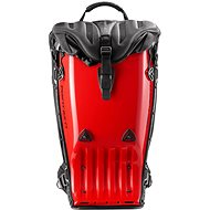 Boblbee GTX 25L - Diablo Red - Hardshell Backpack