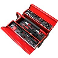 GEKO Case with tool 68pcs - Set
