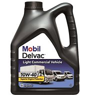 MOBIL DELVAC LIGHT COMMERCIAL VEHICLE 10W-40 4l - Oil
