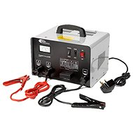 RING Professional charger RCBT35 with starting source, 35A, 12V, 24V - Charger