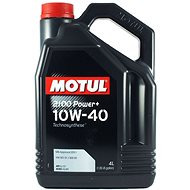 MOTUL 2100 POWER + 10W40 4L - Oil