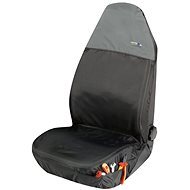 Walser Shoe Protective to Front Seat against Pollution Outdoor Gray - Sleeves