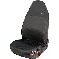 Walser Shoe Protective to Front Seat Against Pollution Outdoor Sports Black - Sleeves