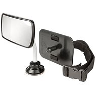 Walser interior mirror for child control on rear seats 12.5 x 6 cm - Accessory