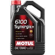 MOTUL 6100 SYNERGY + 10W40 5L - Oil