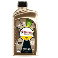 TOTAL INEO FIRST 0W30 - 1 litr - Oil