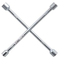 COMPASS Round Cross Wrench 17-19-21-23 - Key