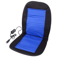 Compass Heated Seat Cover 12V Blue - Car Seat Covers