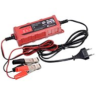COMPASS Gel accumulator charger 1A 6 / 12V PB / GEL max. 120Ah - Battery Charger