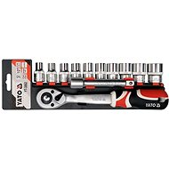 "YATO Gola set 1/2"" 12pcs - Set"