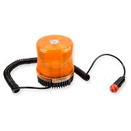 Light beacon orange 12V xenon, magnetic - Beacon