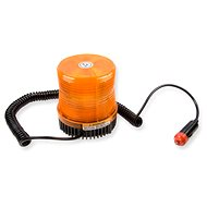 Lighthouse orange 24V xenon, magnetic - Beacon
