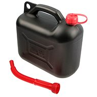 Falcon Group plastic canister. 10 l - Jerrycan