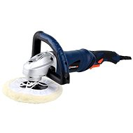 POWER UP Car body polisher 1400W 180 mm 3000 rpm. - Polisher