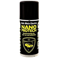 Compass NANOPROTECH Automotive ELECTRIC 150 ml amber - Lubricant