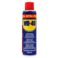 WD-40 250ml - Additive