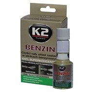K2 BENZIN 50 ml - fuel additive - Additive
