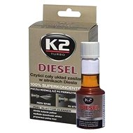 K2 DIESEL 50 ml - fuel additive - Additive