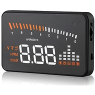 "COMPASS Monitor with HUD Projection Screen 3.5"" - Projector"