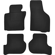 Velcar textile car for Skoda Superb II (2015-) - Car Mats