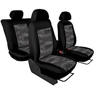 VELCAR carpets for the Škoda Fabia II Hatchback / Combi (2012-2014) pattern 69 - Car Seat Covers