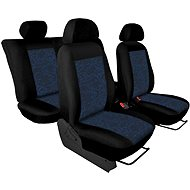 VELCAR autopoints for the Škoda Fabia II Hatchback / Combi (2012-2014) pattern 95 - Car Seat Covers