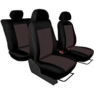 VELCAR autopoints for the Škoda Octavia III Hatchback / Combi (2012-) model 65 - Car Seat Covers