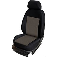 VELCAR autopoints for the Škoda Octavia III Hatchback / Combi (2012-) model F53 - Car Seat Covers