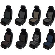 VELCAR autopoints for Škoda Roomster (2006-) - Car Seat Covers