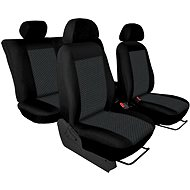 VELCAR autopoints for the Škoda Superb II Hatchback / Combi (2008-2015) model 60 - Car Seat Covers