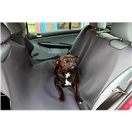 VELCAR Autodisc for dogs and cats - Car Seat Covers