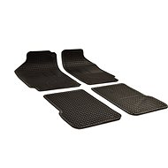 Rubber mats for Skoda Felicia (1995-2000) - Car Mats