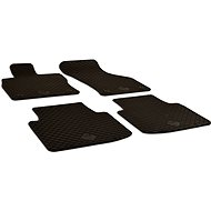 Rubber mats for Skoda Superb II (2015-) - Car Mats
