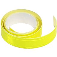 COMPASS Self-adhesive tape reflective 2cm x 90cm yellow - Printer Ribbon