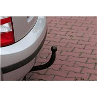 AUTOHAK towbar for Skoda Fabia I HB, Fabia II HB - Towing Gear