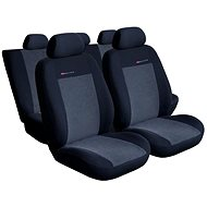 SIXTOL LUX STYLE UNI black-gray autopots - Car Seat Covers