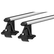 NEUMANN roof racks for Škoda Rapid, 5-dr (from 12) + SEAT Toledo, 5-dr (from 12) - Carrier