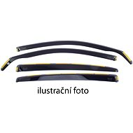 Skoda Roomster 5-Doors. 06- - Wind deflectors