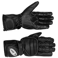 Motorcycle Gloves MAXTER Leather Size XL - Moto Gloves