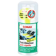 SONAX Air Cleaner Antibacterial GL, 150ml - Car Cosmetics