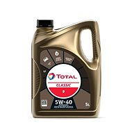 TOTAL CLASSIC 5W-40 5 litres - Oil