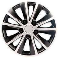 "RAPIDE SILVER BLACK 14 ""4pcs - Case"