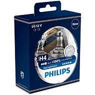 PHILIPS RacingVision H4 2pcs - Car Bulb