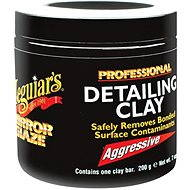 MEGUIAR'S Detailing Clay - Aggressive, 200 g - Car Cosmetics