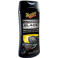 MEGUIAR'S Ultimate Black Plastic Restorer - Car Cosmetics