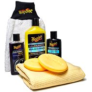 MEGUIAR'S New Car Kit - Set