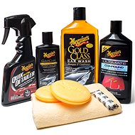 MEGUIAR's Paint Restoration Kit - Set