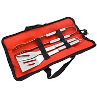 CATTARA Grilling set set of 3pcs textile bag - Grill Set